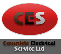 Logo - Complete Electrical Service Ltd